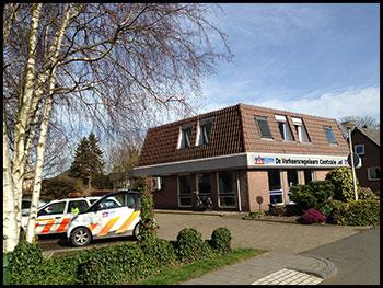 kantoor De Verkeersregelaars Centrale Nieuwe Niedorp
